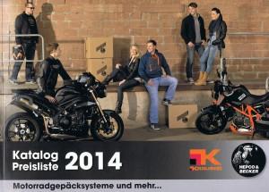 01-2014 Hepco & Becker Katalog