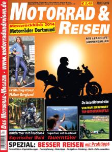 05-2014 M&R Märchenhafte Runde um KS