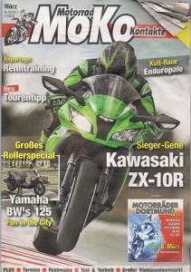 2011-03 Moko Saisonauftakt
