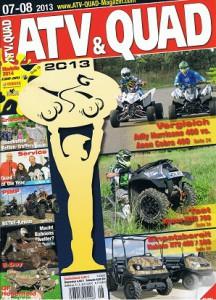 2013-07-08 ATV u Quad