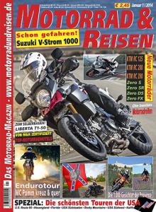 2014-01 M&R Provence Teil II