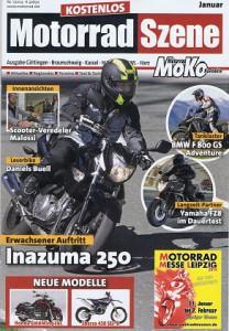 2014-01 MoKo MoRA Treffen Bericht