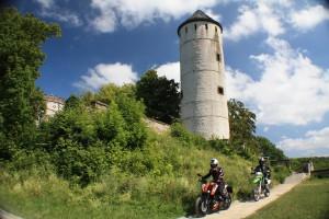 Burg Plesse 01