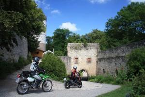 Burg Plesse 02