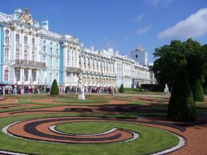 Katharinenpalast II
