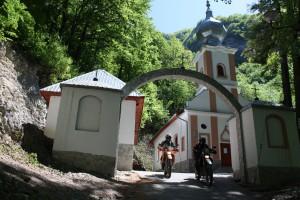 Kloster Calugara