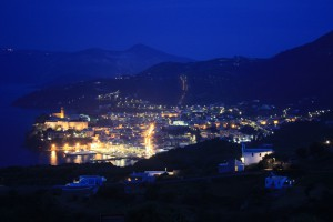 Lipari Nacht II