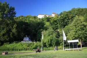 Schloß Fürstenberg