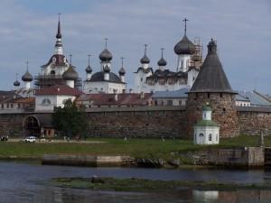Solovki III