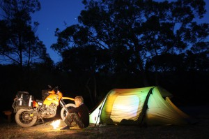 Camp I