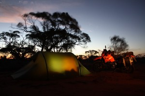 Camp SHW