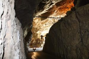 Jenolan Caves I