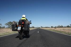 Richtung Toowoomba I