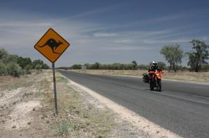 Richtung Toowoomba II