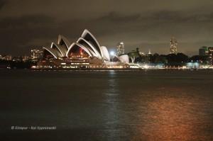 Sydney I C