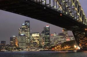 Sydney II C