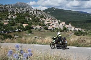 Provence I 34