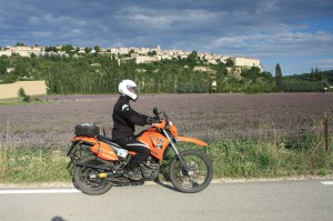 Provence II 10