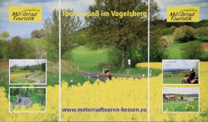 2015 - Vogelsberg Touristik