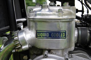 Liquid Cooled