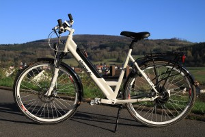 Kai E Bike